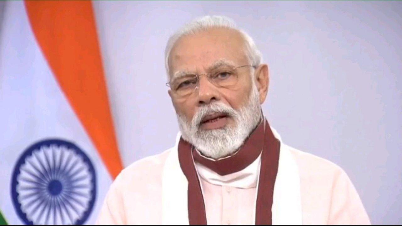 邊境衝突印度總理將商對策 媒體反對黨斥責中國