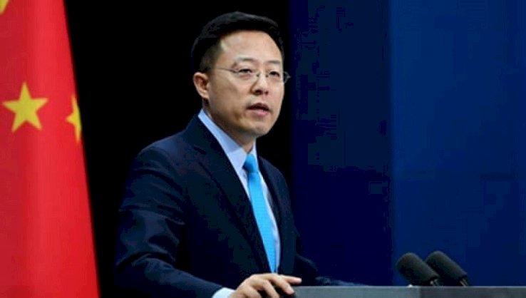 美制裁新疆官員  趙立堅:中國將採對應措施