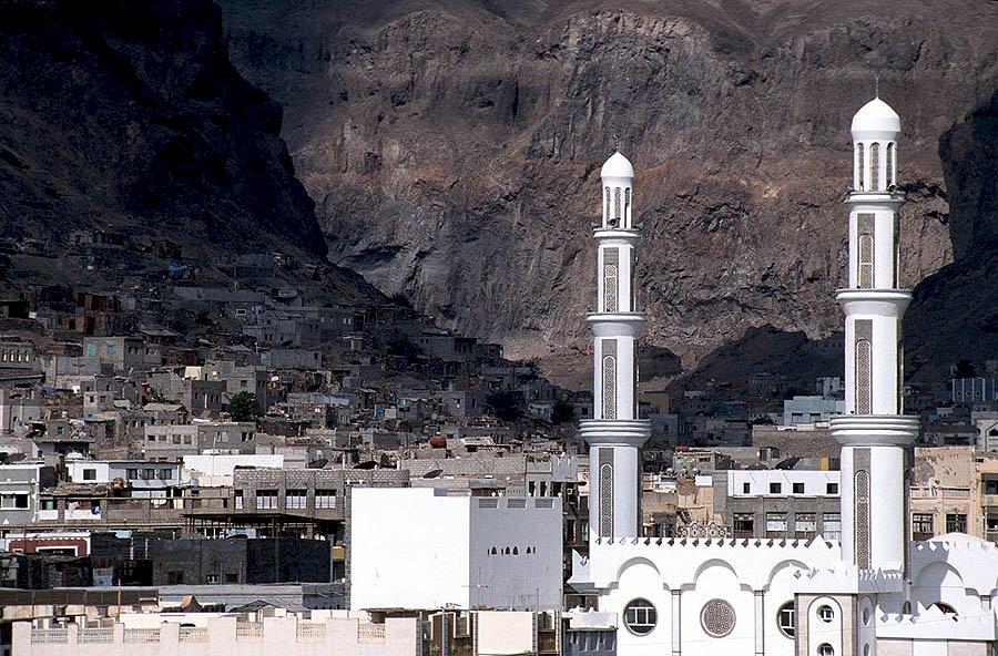 聯合國:葉門因戰爭成破碎國家難修復
