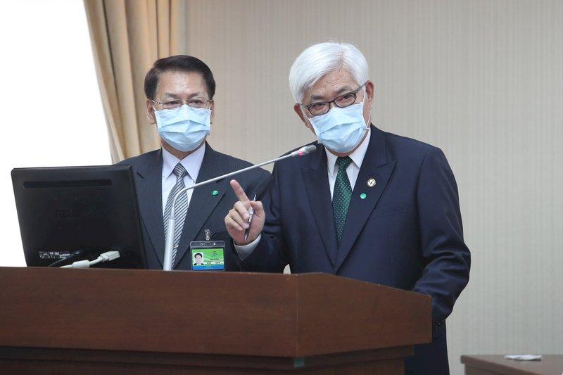 李進勇:韓國瑜是被罷免人也是高雄市長 應堅守行政中立