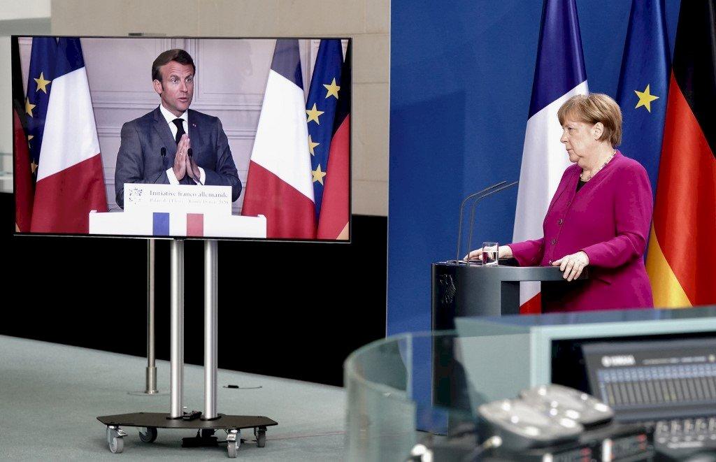 塞爾維亞-科索沃峰會 法德領袖將出席
