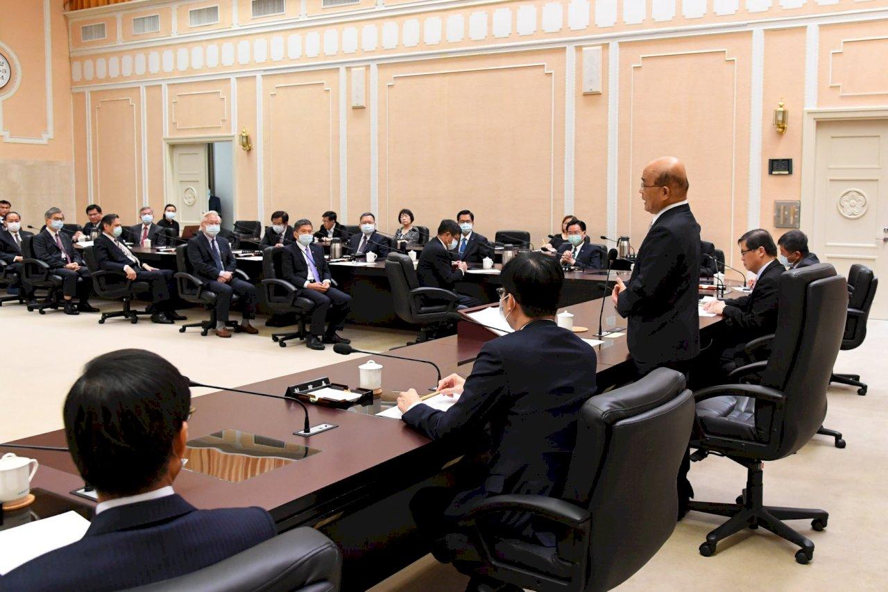 行政院會22日將通過糾纏犯罪防治法 明定8大跟騷樣態