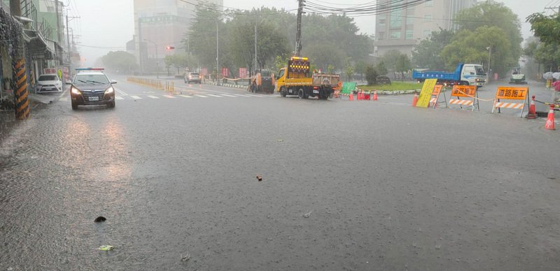梅雨解渴 可望一舉解除南部旱象