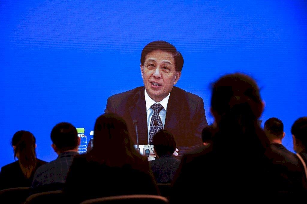 以「愛國」之名 中國全國人大準備修改香港選制