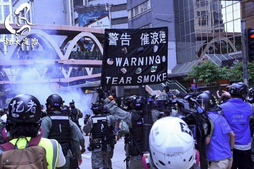 港版國安法:「今日澳門,明日香港?」 學者籲北京別誤判