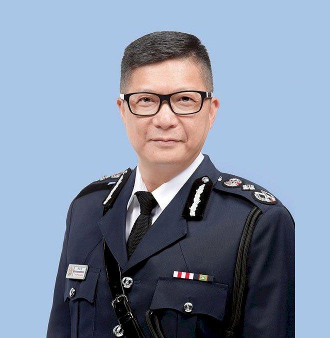 避美制裁 香港警務處長住房轉換抵押銀行