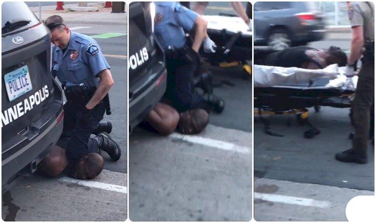 民眾抗議白警暴力被捕 拜登團隊成員捐款助交保