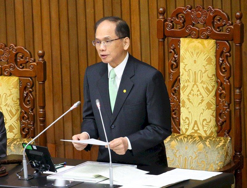 立院通過前瞻二期預算籌編案 可續編4200億