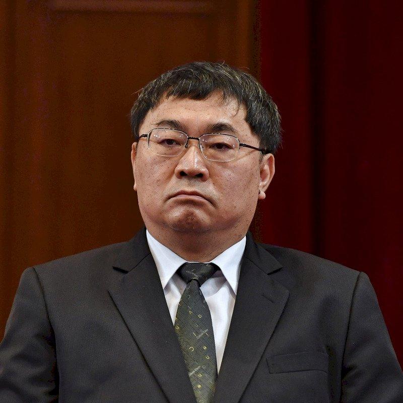 陳慈陽澄清 從未阻擋法律人員學考訓用改革
