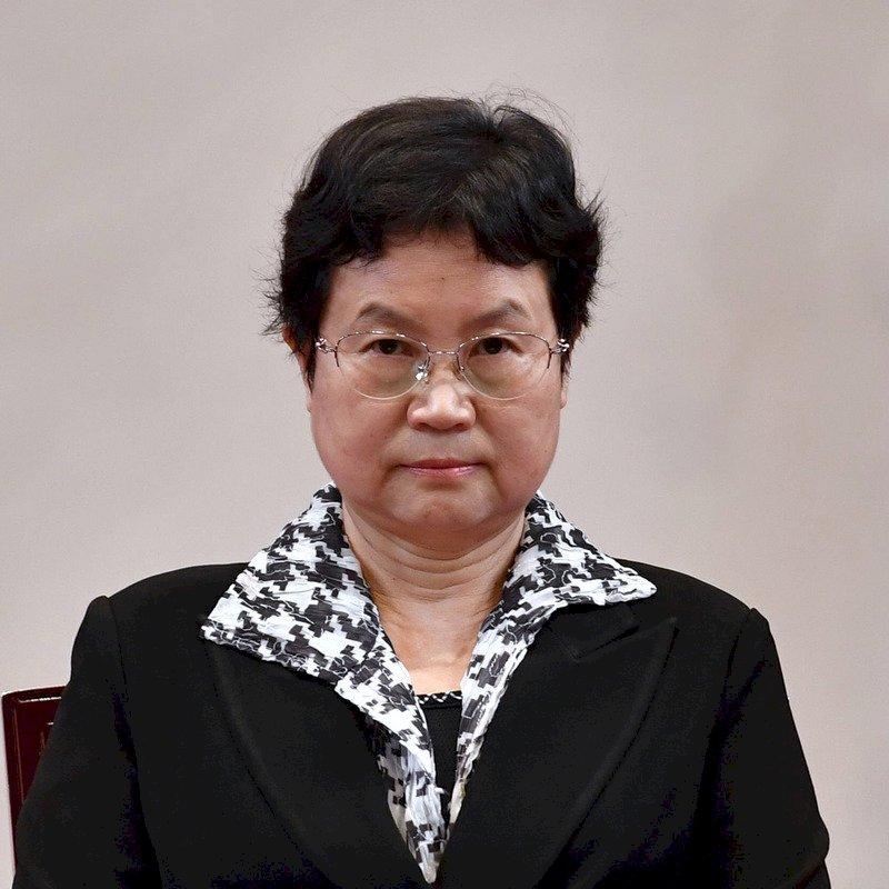 環團反對試委提名  周蓮香:我非國光石化擁護者