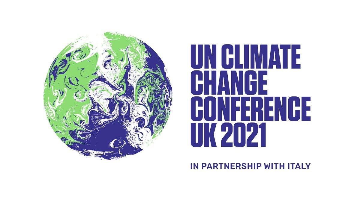 疫情衝擊 聯合國氣候峰會延至明年底