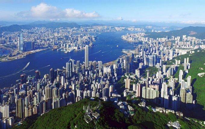 特殊地位岌岌可危 香港何去何從