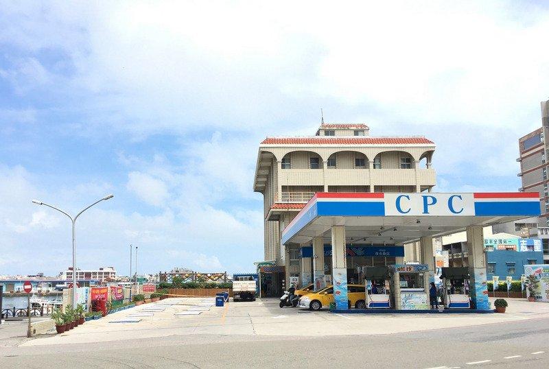 中止連二漲 汽柴油價格不調整