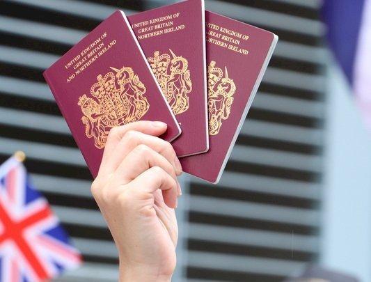 中国拟不承认BNO护照专家:影响有限- 新闻- Rti 中央广播电台
