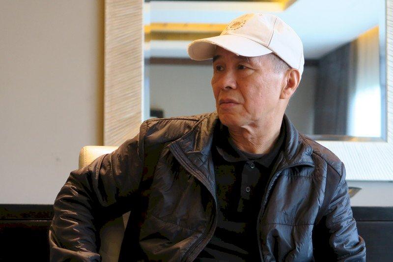 紐時大篇幅介紹侯孝賢 讚譽台灣最偉大電影人