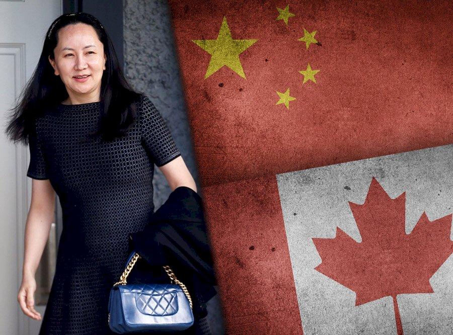 加拿大法院裁示 孟晚舟案聽證排期至明年3月