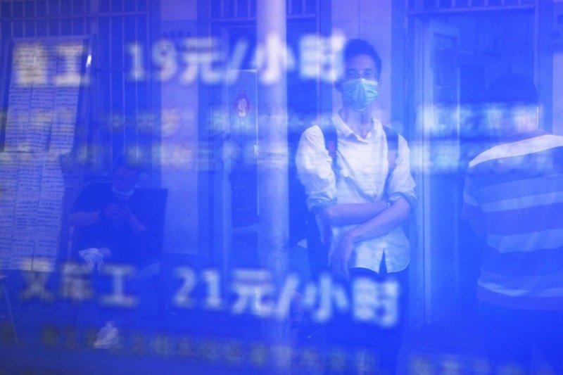 禁止刊登中國職缺 台灣三大人力銀行:管制有必要願全力配合