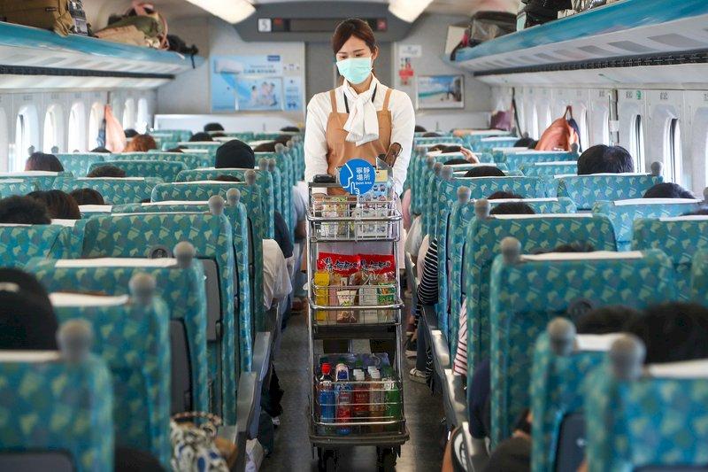 疫情干擾 私人運具提升、公共運輸載量倒退10年