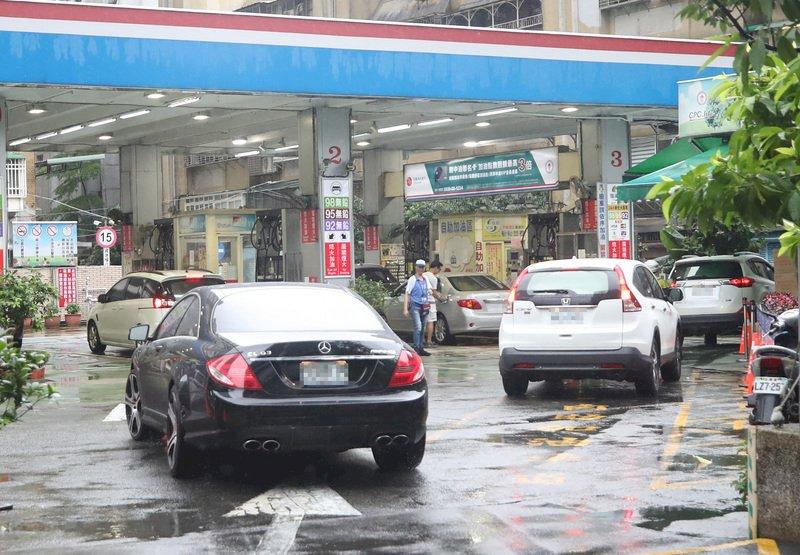 油價止跌 6月物價跌幅收斂