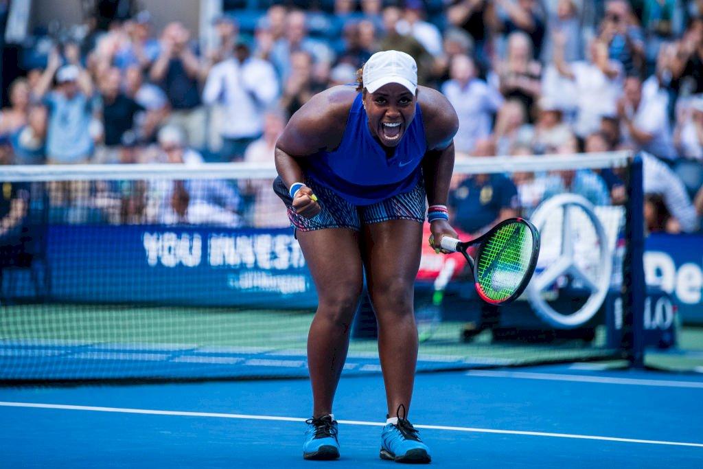 歧視無所不在 美網球新秀:對非裔安檢較嚴