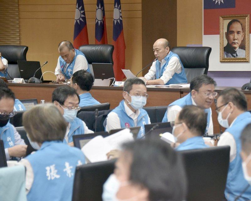 罷韓與香港的連結