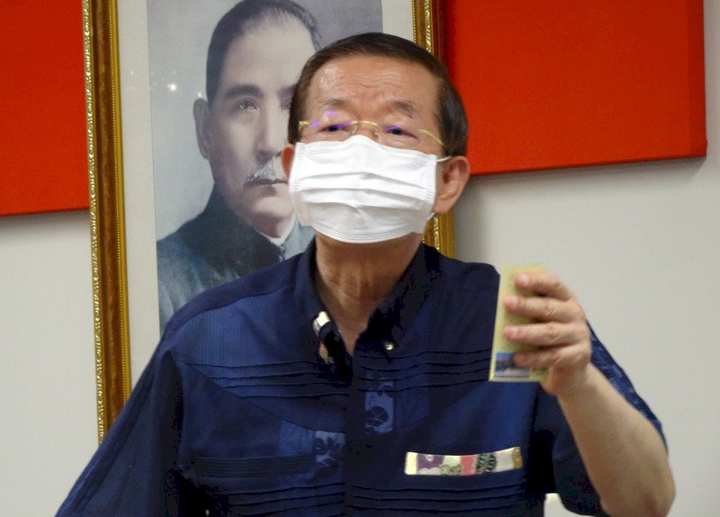日本擬放鬆入境管制 謝長廷估觀光客10月恢復