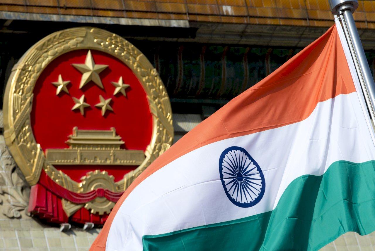 印度控中國App損害主權 抖音微信等59款永久禁用