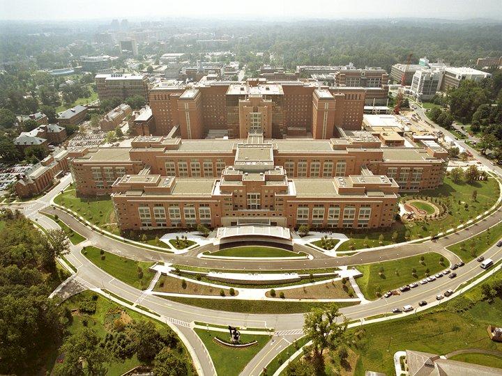 開鍘!涉中國千人計畫 美國家衛生研究院開除54位學者