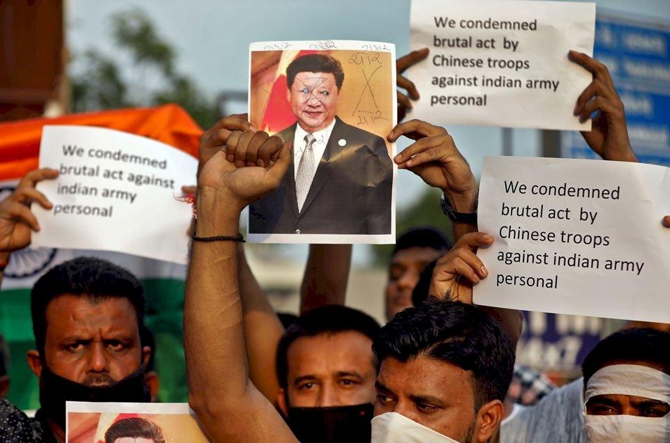 印度專家:中印關係進入不穩定時代