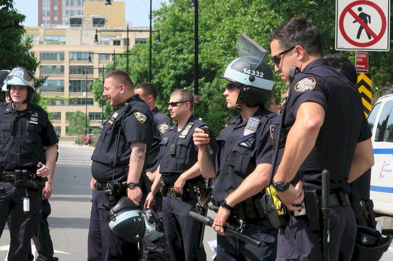 人民保母變公敵 美國警界大刀闊斧改革迫在眉睫