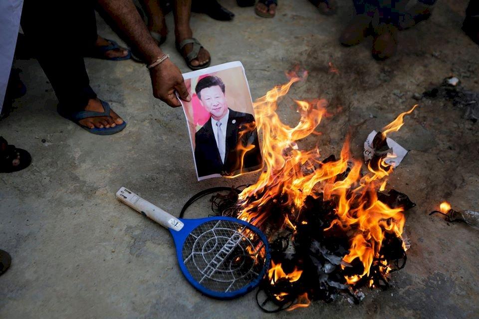 邊界衝突印度20人死亡 控中國改變現狀