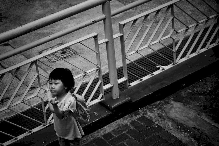 中國殘障媽媽育兒困境:被歧視又缺醫療環境 連家長日都不敢去