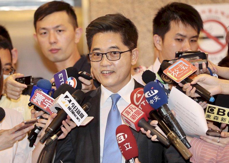 監委提名拖延臨時會時程?民進黨團:依情勢演變規劃配套