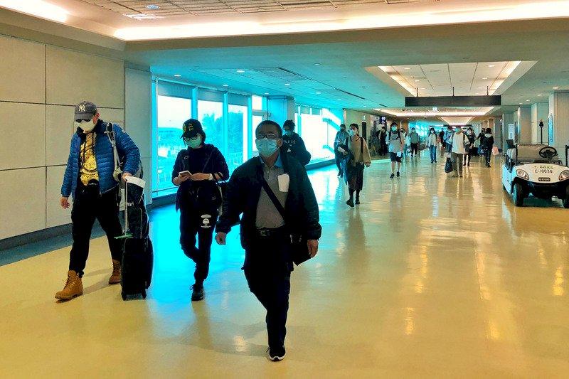 極短期商務客出境3天內回國 免附檢驗報告