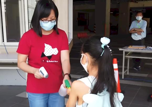 疫情下的台灣兒童「新」生活 躍上德法公共電視台