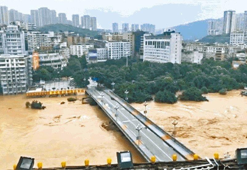 習近平去吉林考察  中國出現糧食危機?