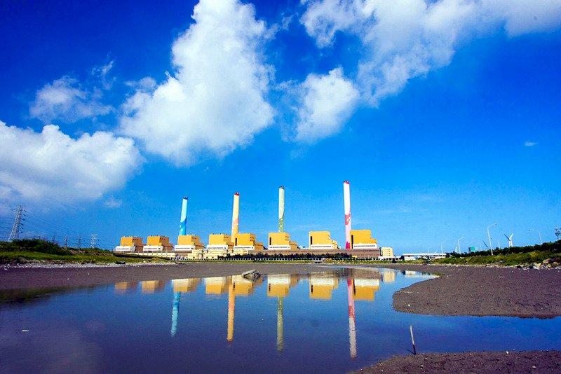 台中新增二部燃氣機組 台電:空污排放將減半