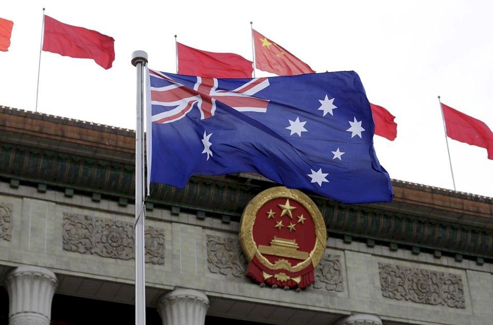 澳洲終止與中國合作研究海溫 防範潛艇遭監控