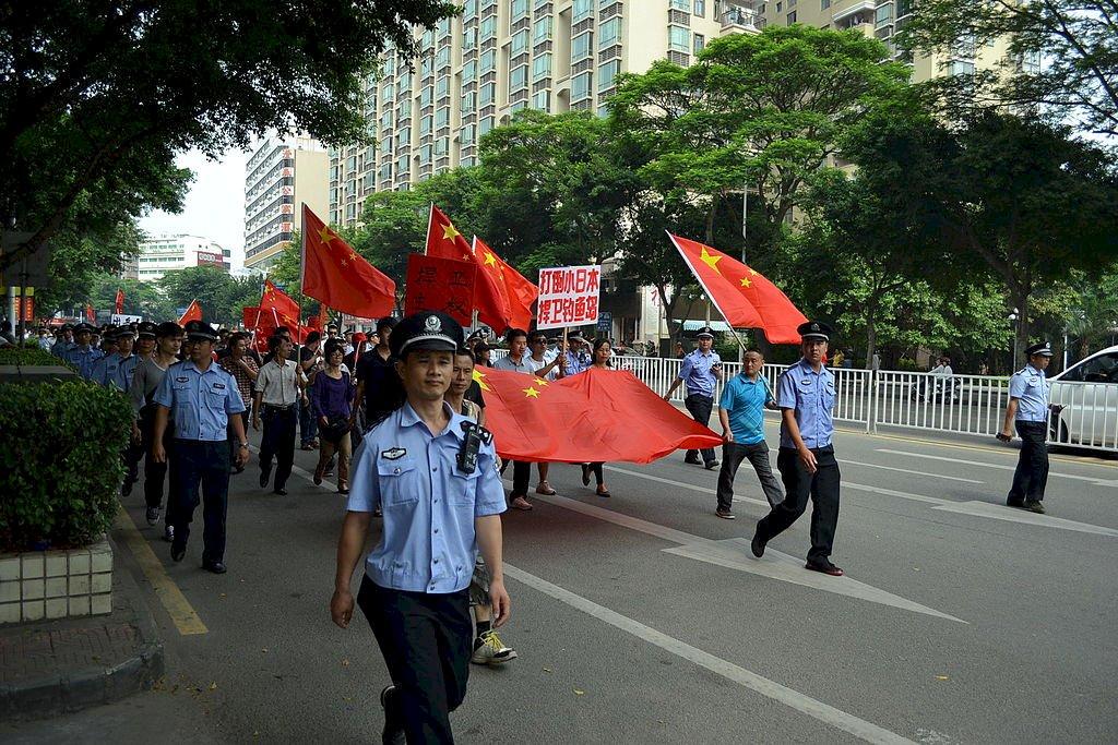 都是「不平等條約」 為何香港是中國的 海參崴卻成了俄國的?