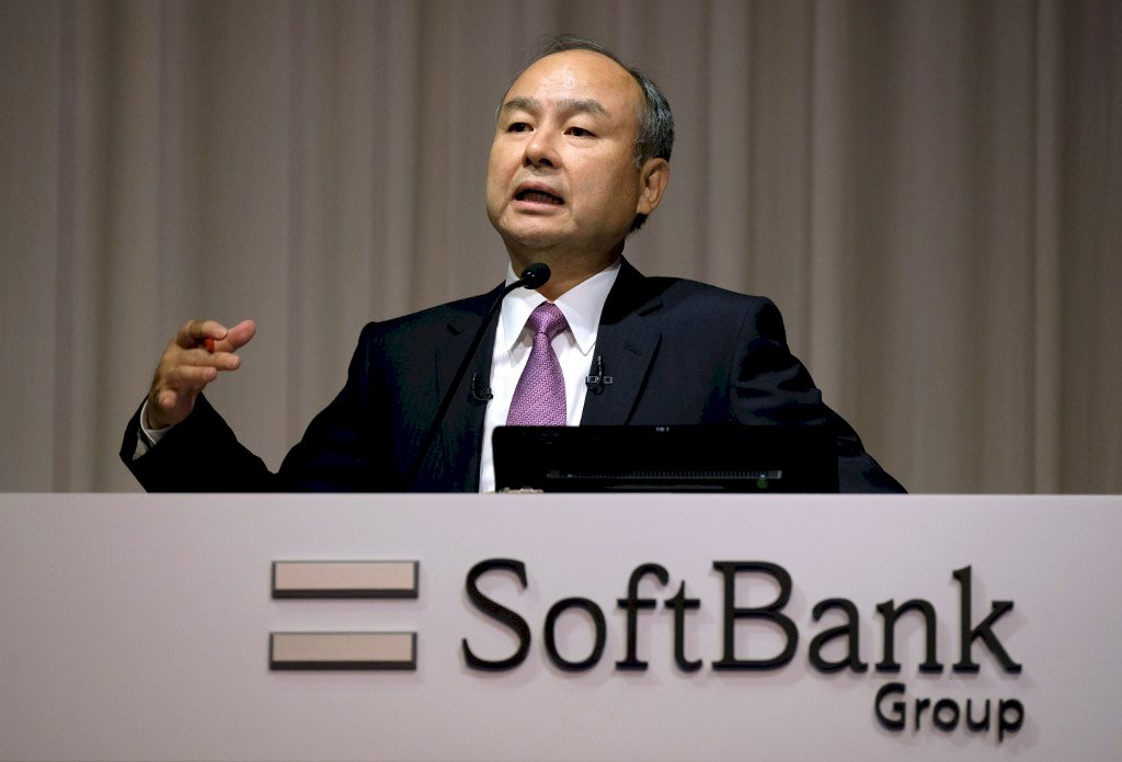日本執意辦東奧 軟銀創辦人:很害怕