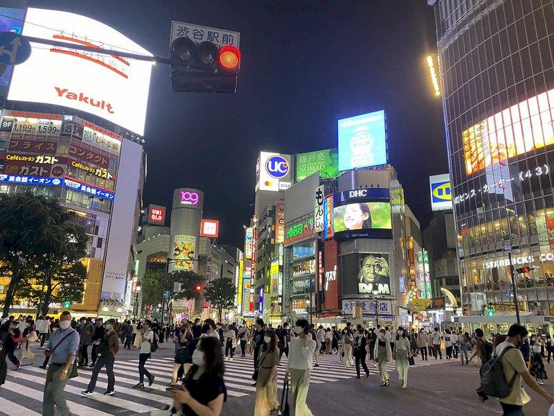 日媒:日本將與台灣、汶萊協商 放寬商務往來