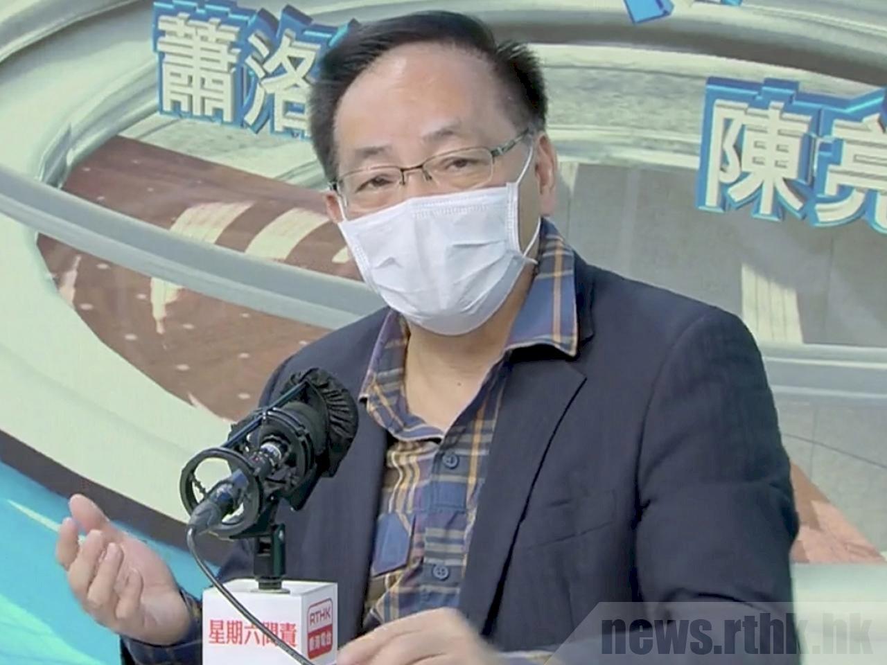 港區國安法審議 中國人大代表:獲一致支持