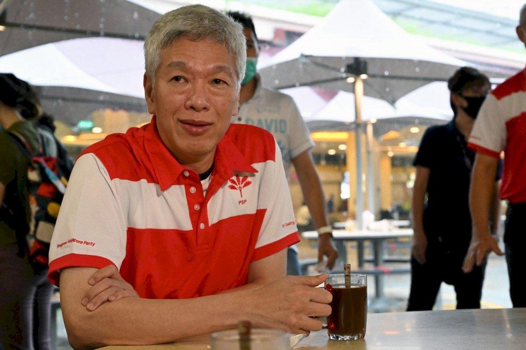 國會大選反對黨10席 李顯揚:新加坡人的勝利