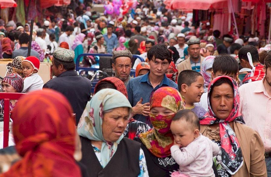 抑制新疆少數族裔人口 中國遭控強制維族婦女節育