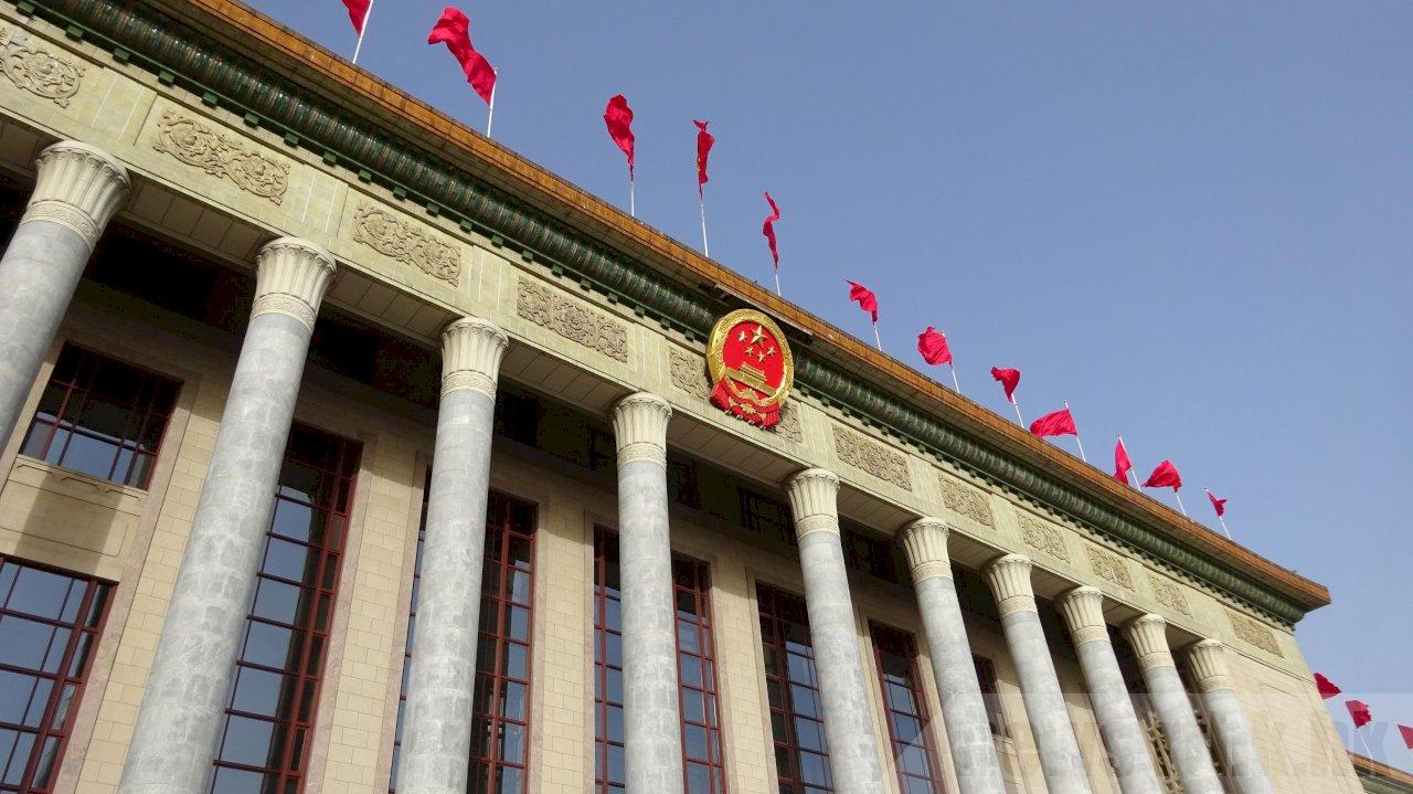 愛國,多少罪惡假汝之名!中國以「愛國者治港」為由全面操控香港選舉