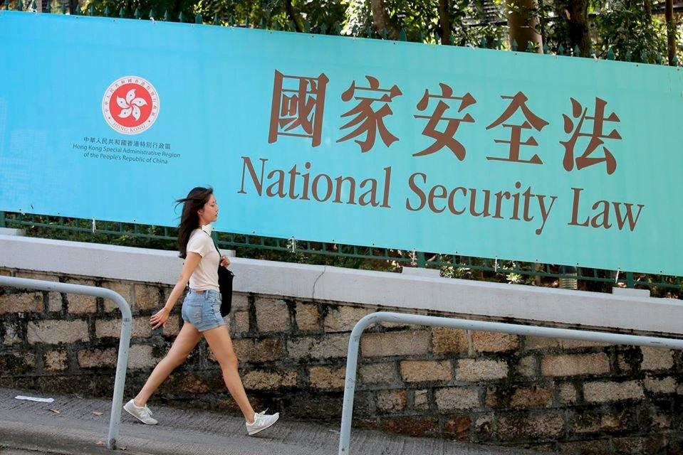 國安法一年 香港如同被宣判「腦死」
