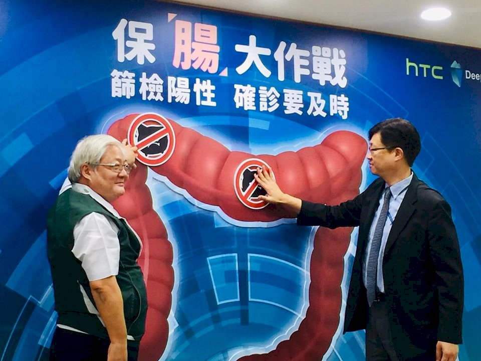 大腸鏡確診檢查人數下降 醫師憂錯失治療先機