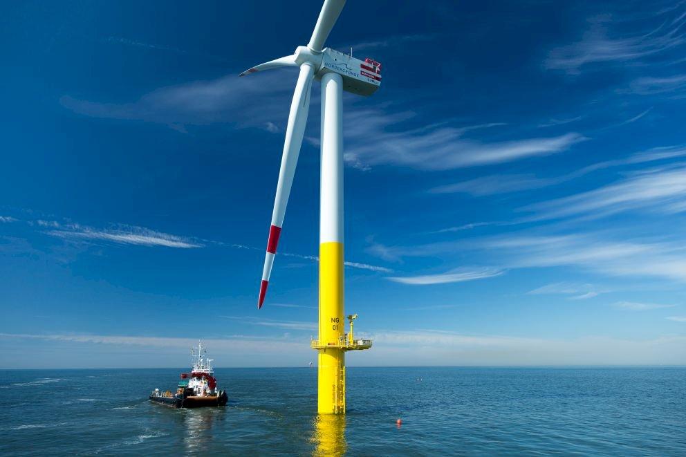 經部破例開3條件讓達德能源風場釋股 7月底前須交審查資料