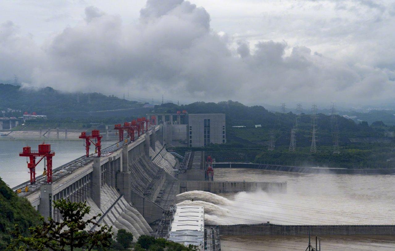 中國7月洪水3800萬人受災 財損4600億