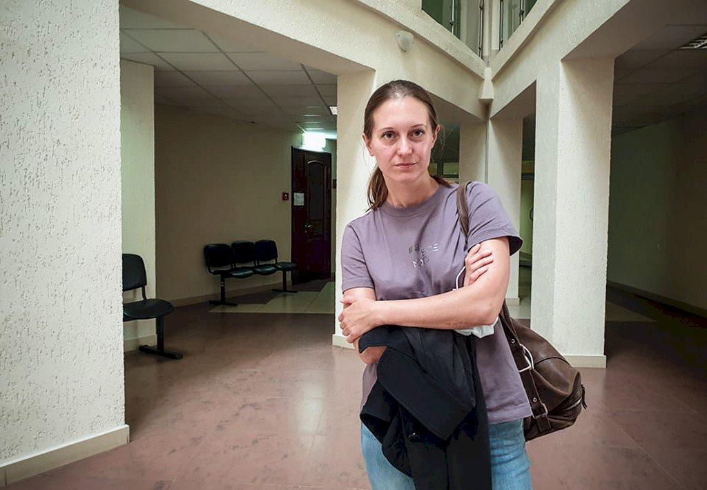 被控煽動恐怖主義 俄記者被求刑6年
